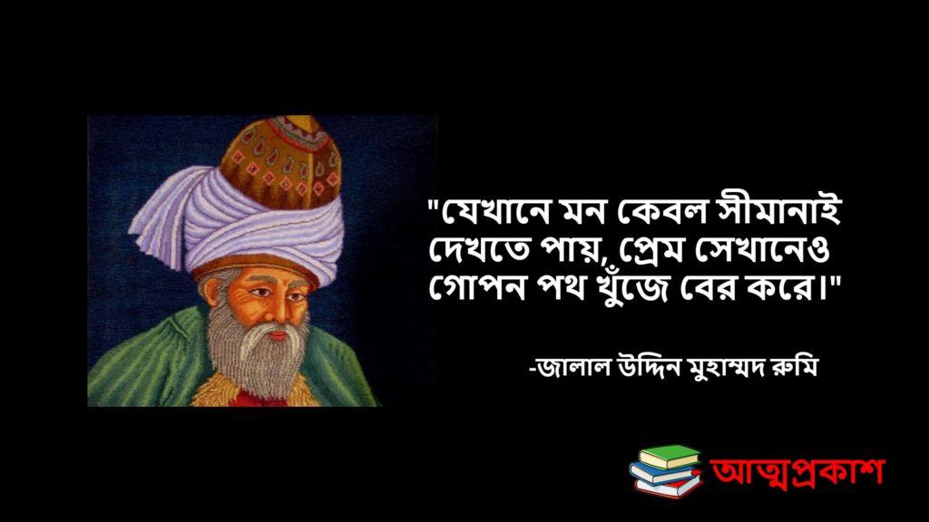 জালাল-উদ্দিন-মুহাম্মদ-রুমির-উক্তি-jalauddin-muhammad-rumi-ukti-attoprokash-min