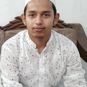 Photo of আরিফ উল্লাহ্